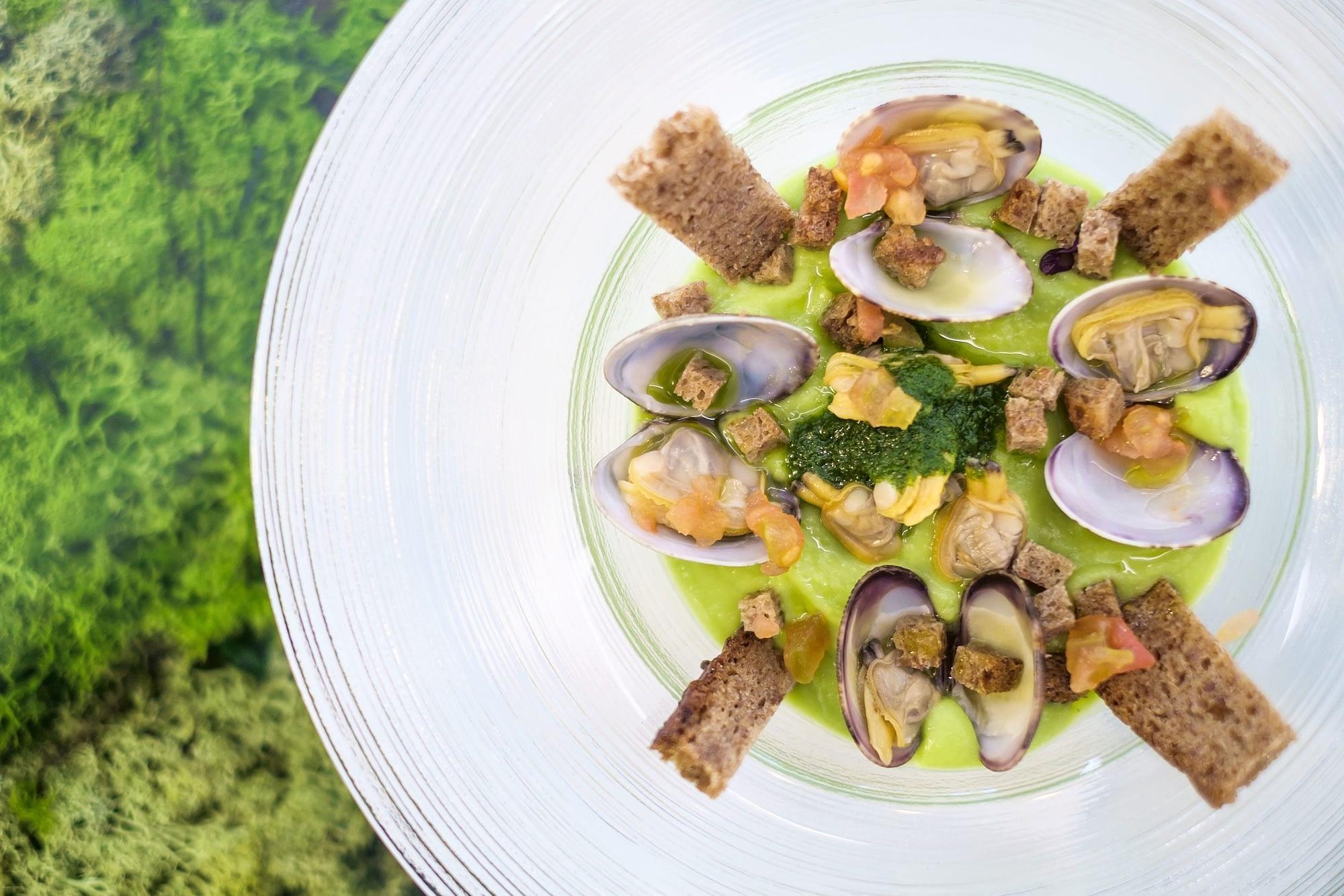 food photography per ristoranti e hotel